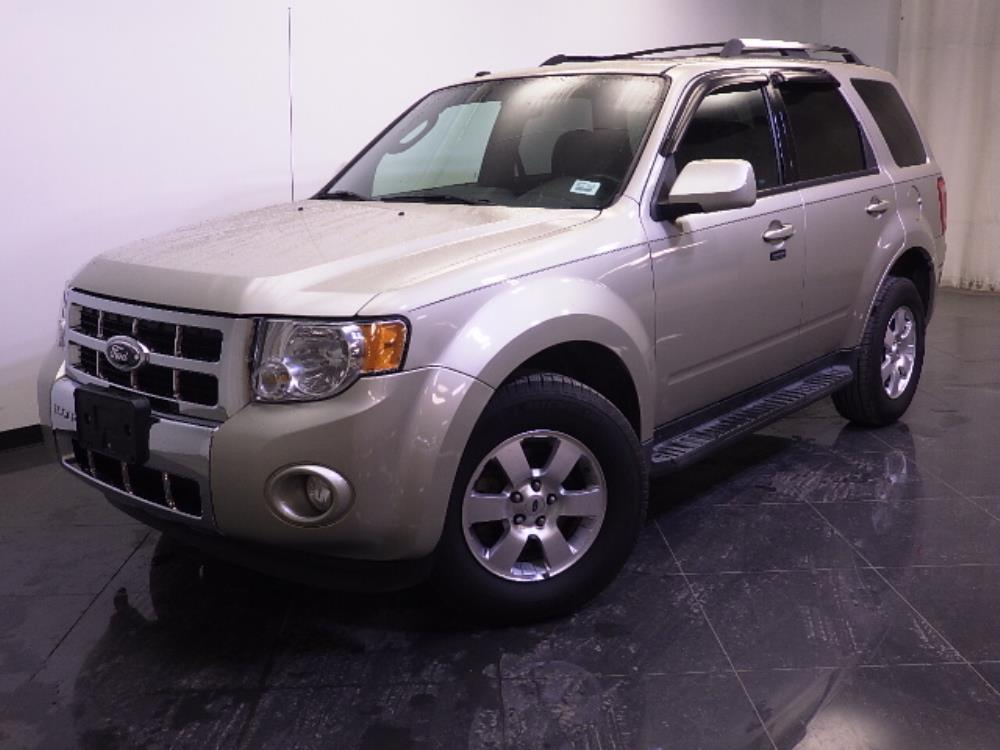 2012 ford escape for sale in lexington 1240022165 drivetime. Cars Review. Best American Auto & Cars Review