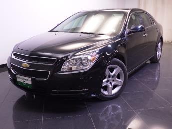 2012 Chevrolet Malibu - 1240022191