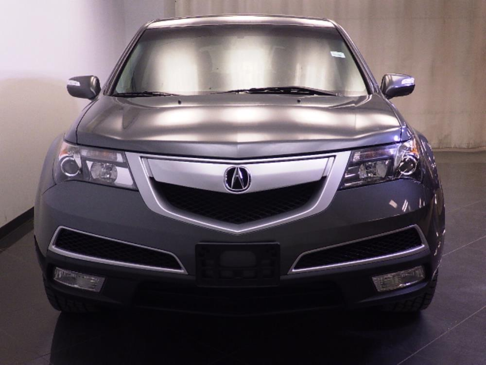 2011 acura mdx for sale in nashville 1240022222 drivetime. Black Bedroom Furniture Sets. Home Design Ideas