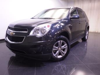 2014 Chevrolet Equinox - 1240022275