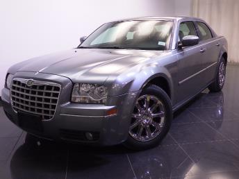 2007 Chrysler 300 - 1240022299