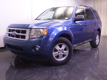 2010 Ford Escape - 1240022313
