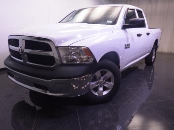 2013 Dodge Ram 1500 - 1240022377
