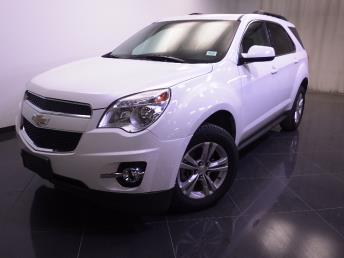 2015 Chevrolet Equinox - 1240022429