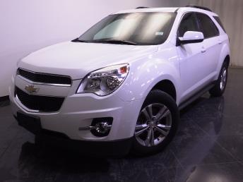 2014 Chevrolet Equinox - 1240022438