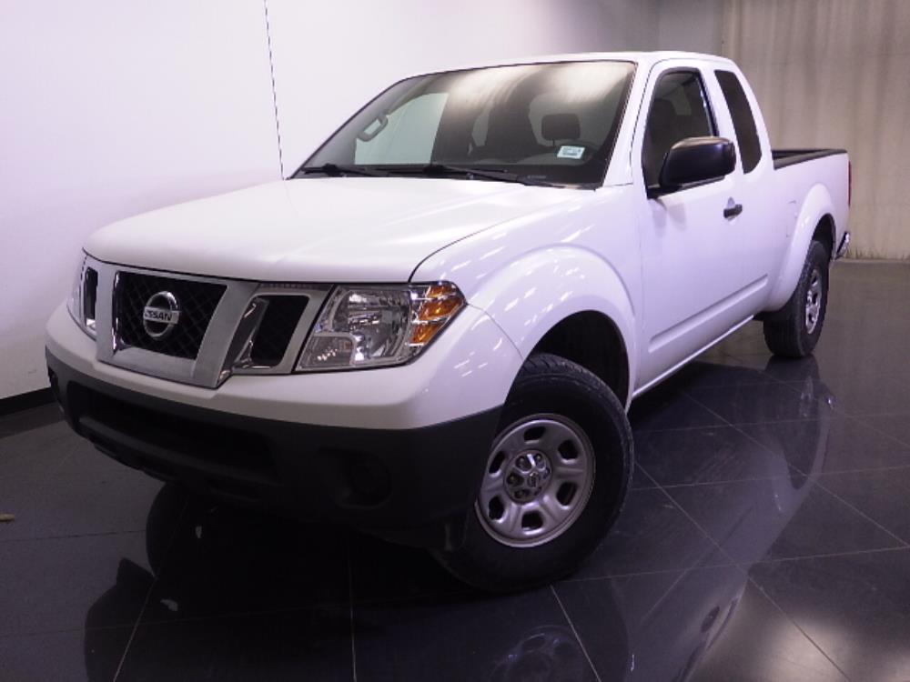 2014 nissan frontier for sale in nashville 1240022447. Black Bedroom Furniture Sets. Home Design Ideas