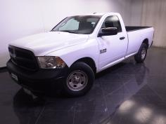 2014 Ram 1500 Regular Cab Tradesman 8 ft