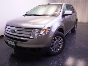 2008 Ford Edge - 1240022585