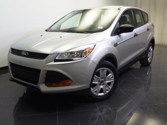 2014 Ford Escape - 1240022587