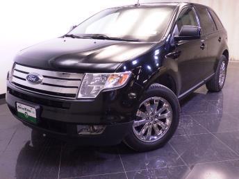 2007 Ford Edge - 1240022701