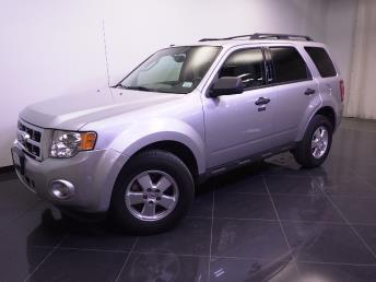 2012 Ford Escape - 1240022716