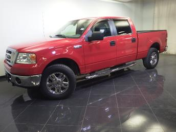 2008 Ford F-150 - 1240022781