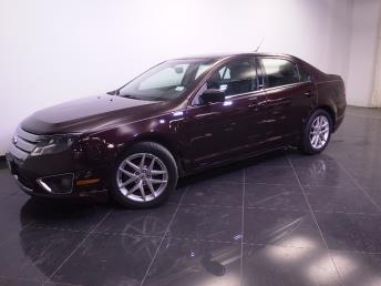 2011 Ford Fusion - 1240022799