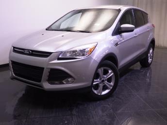2013 Ford Escape - 1240022817