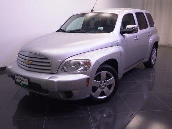 2011 Chevrolet HHR - 1240022818