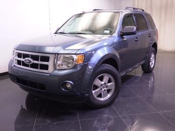 2012 Ford Escape - 1240022908
