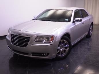 2012 Chrysler 300 - 1240022961