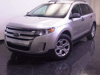 2013 Ford Edge - 1240023067