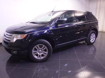 2008 Ford Edge - 1240023089