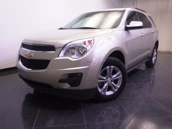 2014 Chevrolet Equinox - 1240023095