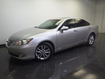 2010 Lexus ES 350 - 1240023106