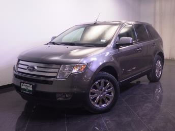 2010 Ford Edge - 1240023123