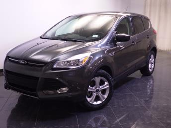 2015 Ford Escape - 1240023156
