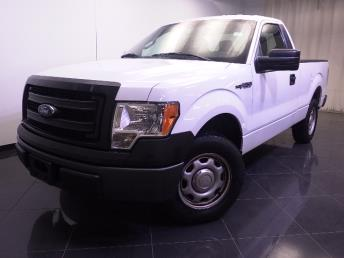 2014 Ford F-150 - 1240023161