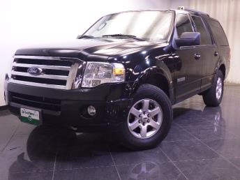 2008 Ford Expedition - 1240023251