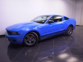 2010 Ford Mustang - 1240023305