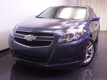 2013 Chevrolet Malibu - 1240023363