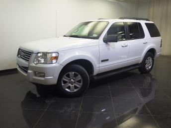 2008 Ford Explorer - 1240023378