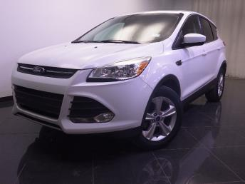 2014 Ford Escape - 1240023388