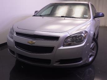 2010 Chevrolet Malibu - 1240023403
