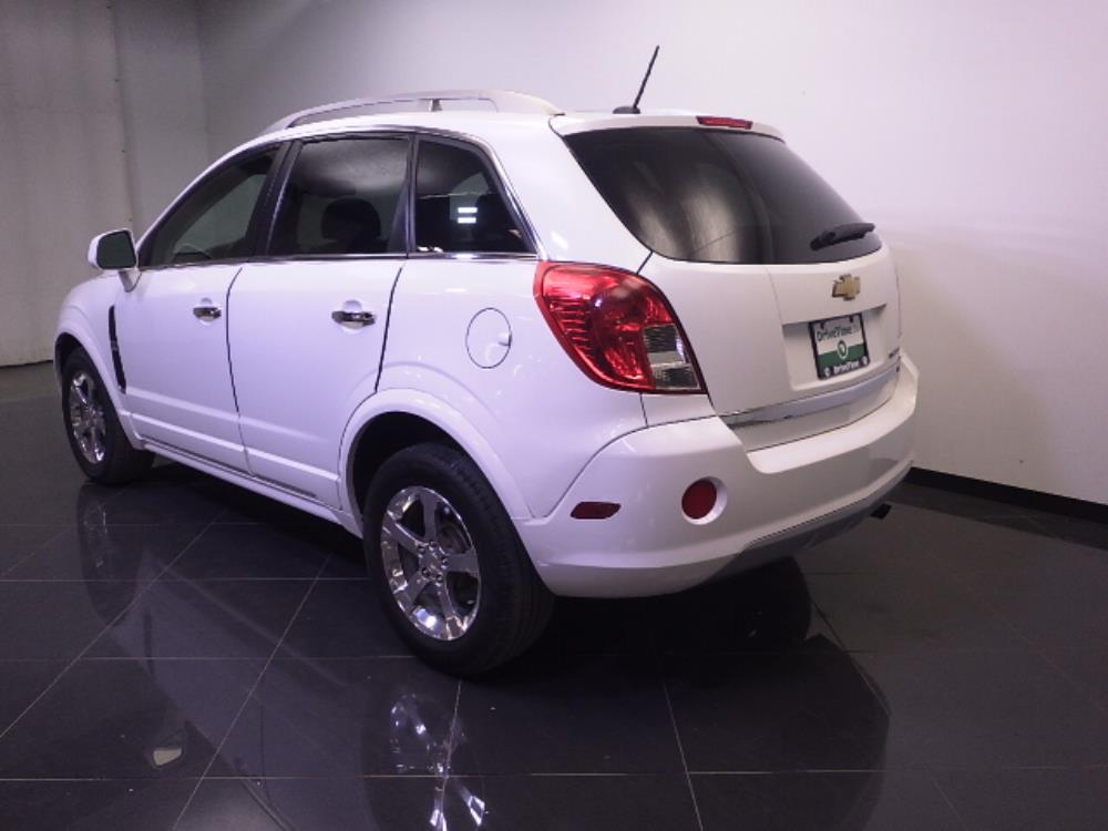 2014 chevrolet captiva sport for sale in knoxville. Black Bedroom Furniture Sets. Home Design Ideas