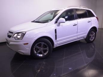 2014 Chevrolet Captiva Sport - 1240023472