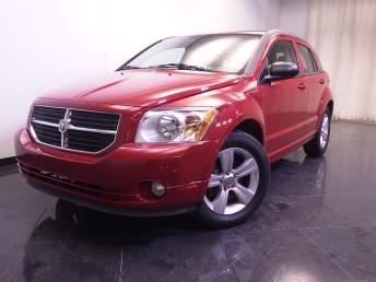 2012 Dodge Caliber - 1240023495