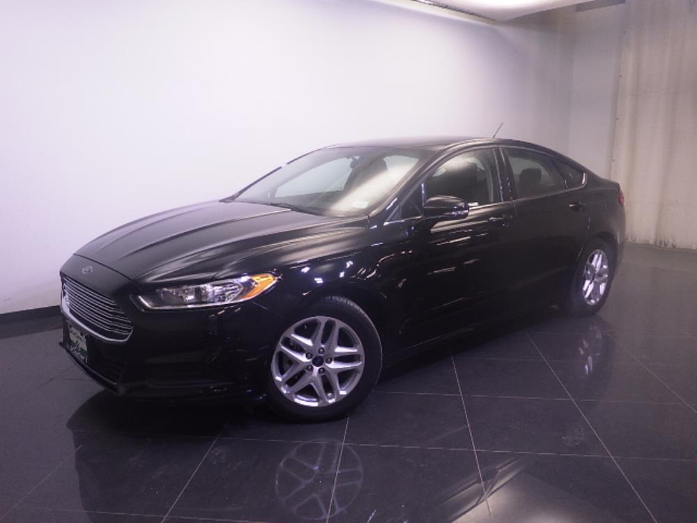 2015 Ford Fusion - 1240023509
