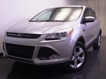 2014 Ford Escape - 1240023578