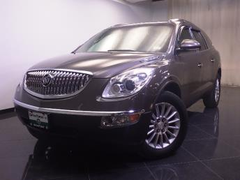 2010 Buick Enclave - 1240023599