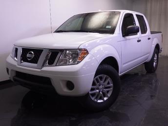2014 Nissan Frontier - 1240023687