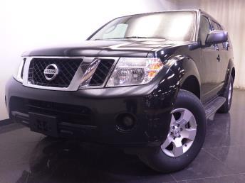 2010 Nissan Pathfinder - 1240023718