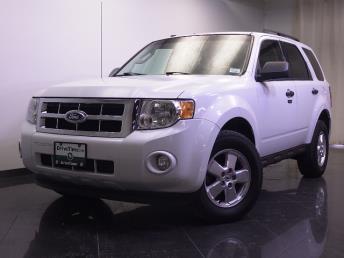 2011 Ford Escape - 1240023810