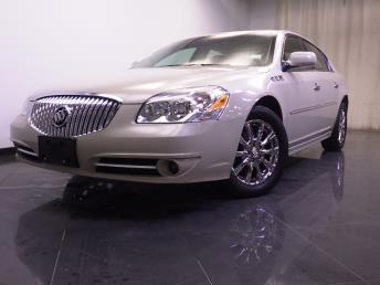 2011 Buick Lucerne - 1240023969