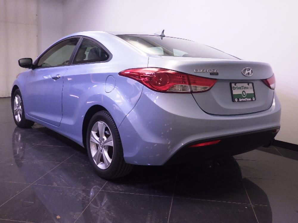2013 hyundai elantra coupe for sale in louisville 1240024201 drivetime. Black Bedroom Furniture Sets. Home Design Ideas
