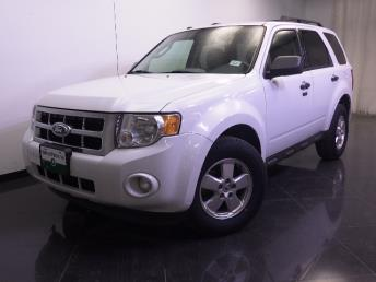 2011 Ford Escape - 1240024246