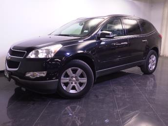 2011 Chevrolet Traverse - 1240024332