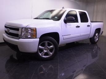 2007 Chevrolet Silverado 1500 - 1240024383