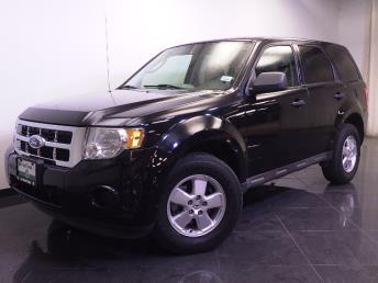 2011 Ford Escape - 1240024393