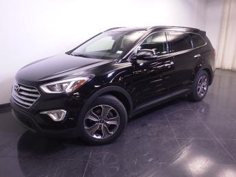 2013 Hyundai Santa Fe - 1240024415